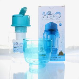 H2go portabel rening
