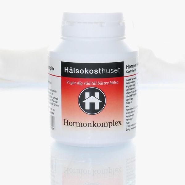 Hormonkomplex