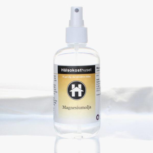 Magnesiumolja liniment